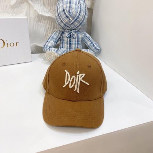 Christian Dior Caps #866351
