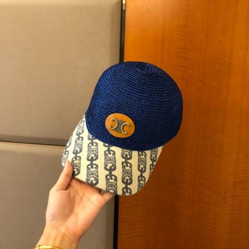 Celine Caps #866378