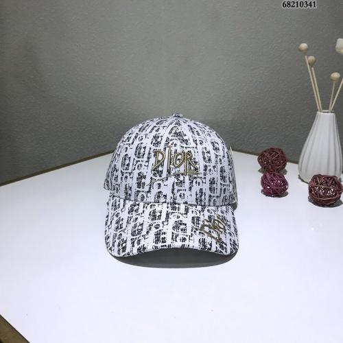 Christian Dior Caps #866384