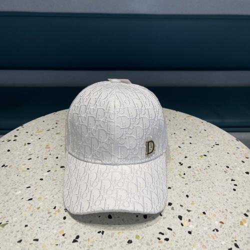 Christian Dior Caps #866386