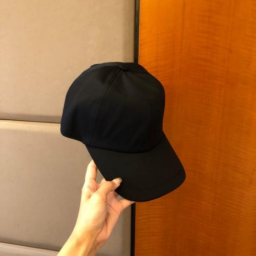 Prada Caps #866396