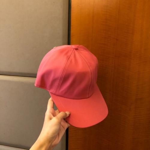 Prada Caps #866397