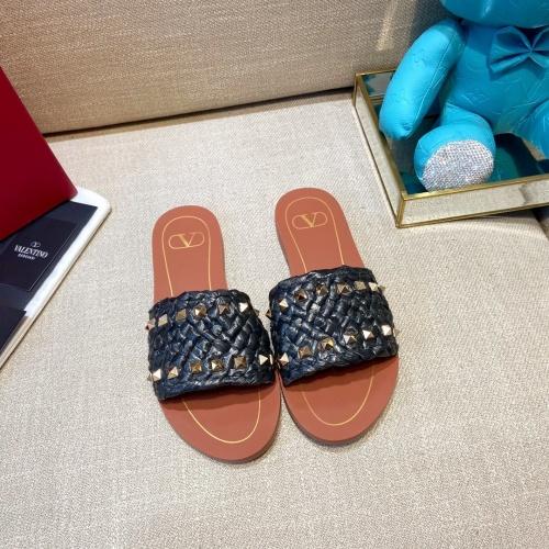 Valentino Slippers For Women #866502