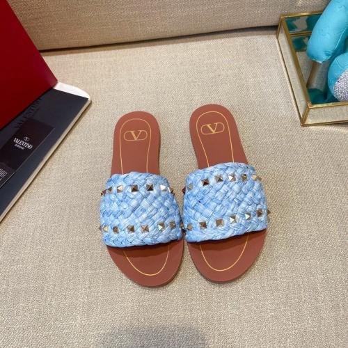 Valentino Slippers For Women #866503