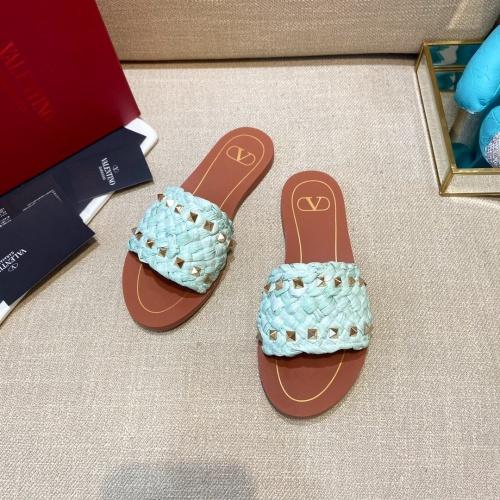 Valentino Slippers For Women #866505