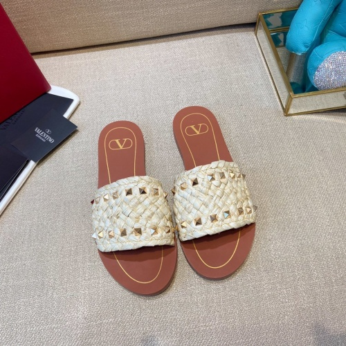 Valentino Slippers For Women #866508