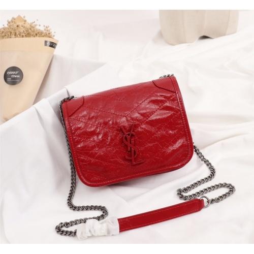 Yves Saint Laurent YSL AAA Messenger Bags For Women #866517