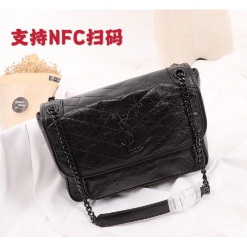 Yves Saint Laurent AAA Handbags For Women #866519