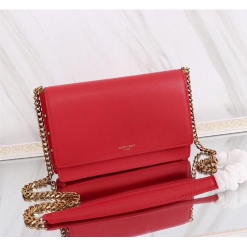Yves Saint Laurent YSL AAA Messenger Bags For Women #866521