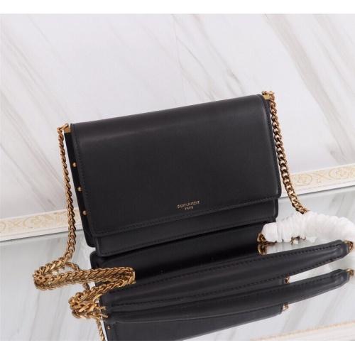 Yves Saint Laurent YSL AAA Messenger Bags For Women #866522