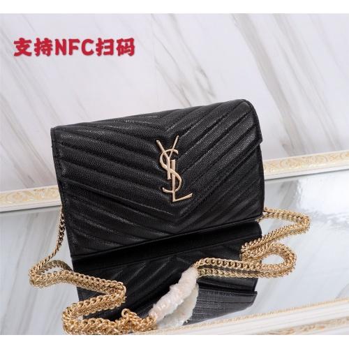 Yves Saint Laurent YSL AAA Messenger Bags For Women #866523