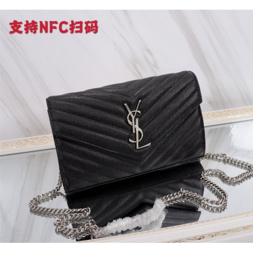Yves Saint Laurent YSL AAA Messenger Bags For Women #866525