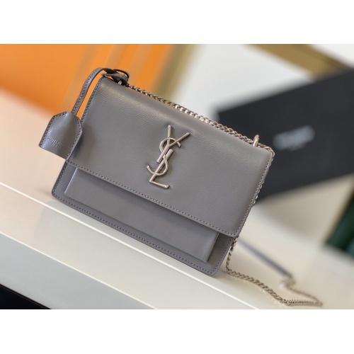Yves Saint Laurent YSL AAA Messenger Bags For Women #866526