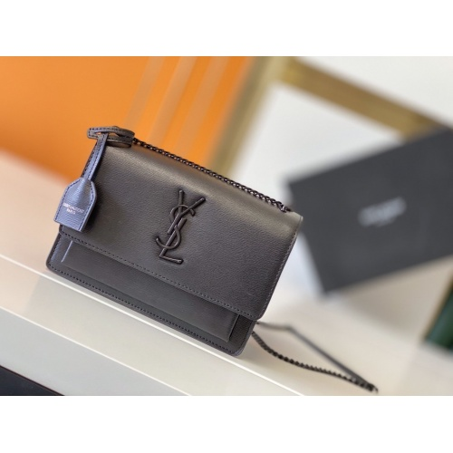 Yves Saint Laurent YSL AAA Messenger Bags For Women #866529