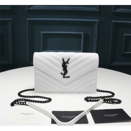 Yves Saint Laurent YSL AAA Messenger Bags For Women #866534