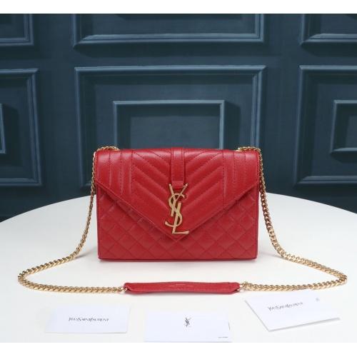 Yves Saint Laurent YSL AAA Messenger Bags For Women #866535