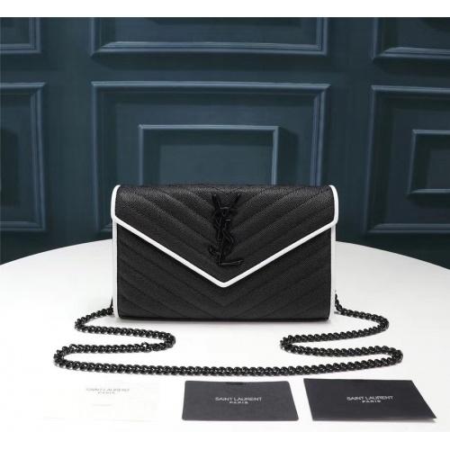Yves Saint Laurent YSL AAA Messenger Bags For Women #866537