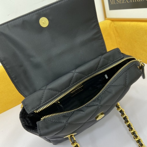 Replica Prada AAA Quality Messeger Bags For Women #866545 $88.00 USD for Wholesale