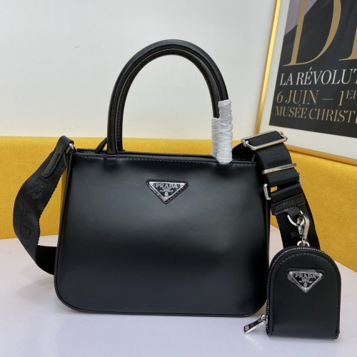 Prada AAA Quality Messeger Bags For Women #866546 $92.00 USD, Wholesale Replica Prada AAA Quality Messeger Bags