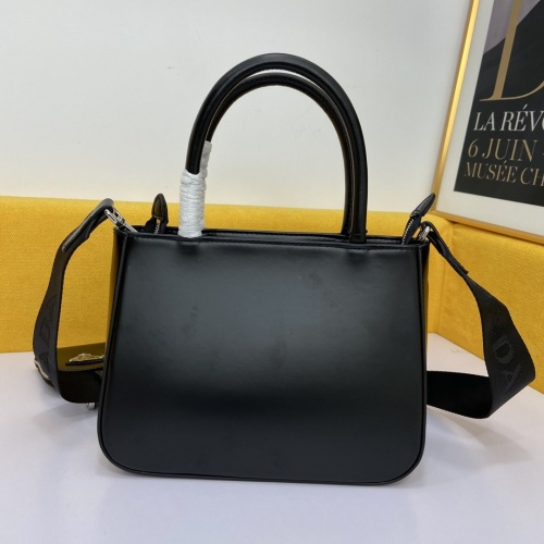 Replica Prada AAA Quality Messeger Bags For Women #866546 $92.00 USD for Wholesale