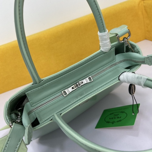 Replica Prada AAA Quality Messeger Bags For Women #866547 $92.00 USD for Wholesale