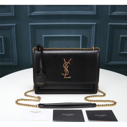 Yves Saint Laurent YSL AAA Messenger Bags For Women #866592