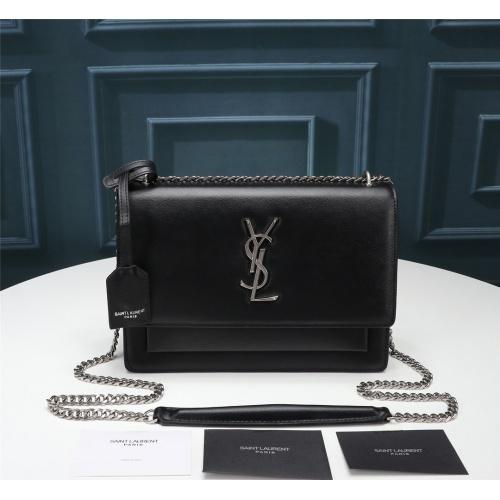 Yves Saint Laurent YSL AAA Messenger Bags For Women #866594