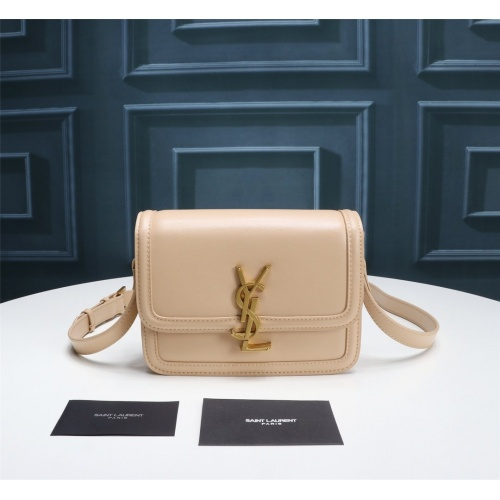 Yves Saint Laurent YSL AAA Messenger Bags For Women #866596
