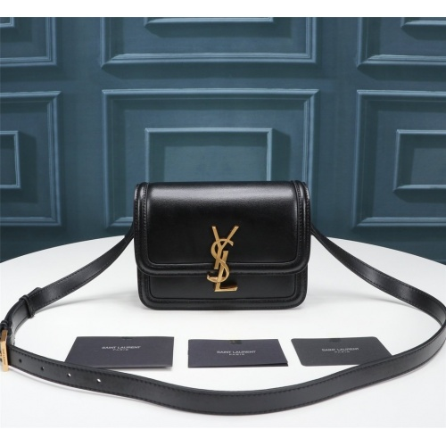 Yves Saint Laurent YSL AAA Messenger Bags For Women #866598