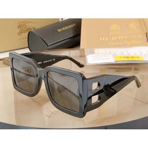 Burberry AAA Quality Sunglasses #866620