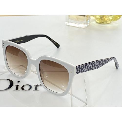 Christian Dior AAA Quality Sunglasses #866640