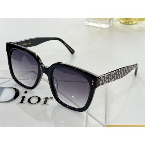 Christian Dior AAA Quality Sunglasses #866641