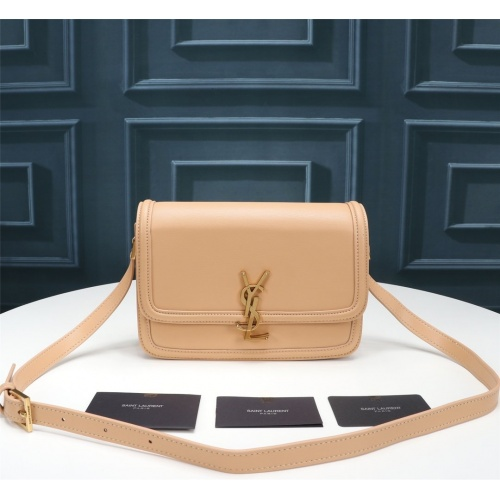 Yves Saint Laurent YSL AAA Messenger Bags For Women #866657