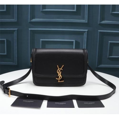 Yves Saint Laurent YSL AAA Messenger Bags For Women #866658