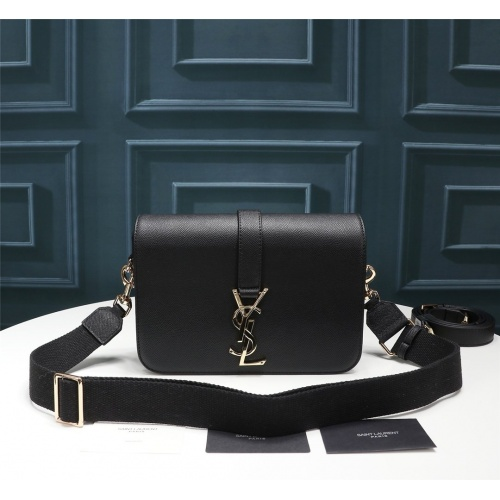 Yves Saint Laurent YSL AAA Messenger Bags For Women #866660