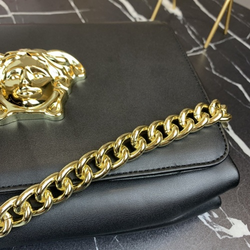 Replica Versace AAA Quality Messenger Bags For Women #866667 $100.00 USD for Wholesale