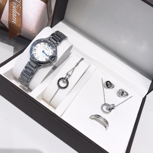 Replica Cartier Watches For Women #866677 $40.00 USD for Wholesale