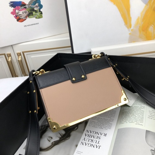 Replica Prada AAA Quality Messeger Bags For Women #866679 $92.00 USD for Wholesale