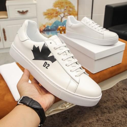 Dsquared2 Shoes For Men #866762