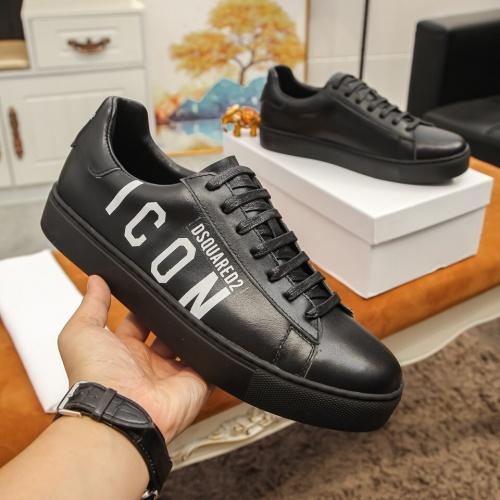 Dsquared2 Shoes For Men #866763