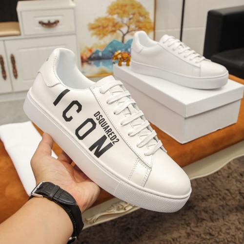 Dsquared2 Shoes For Men #866764