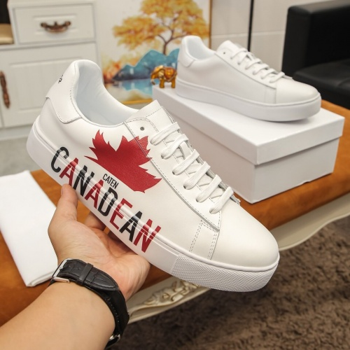 Dsquared2 Shoes For Men #866766