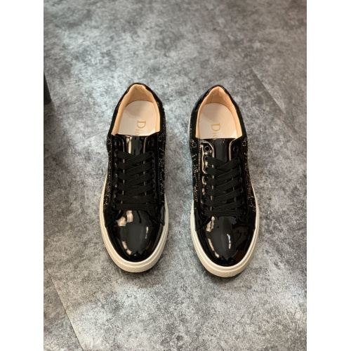 Christian Dior Casual Shoes For Men #866770