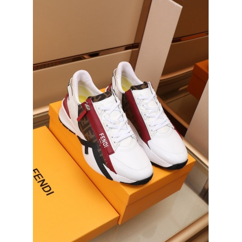 Fendi Casual Shoes For Men #866825
