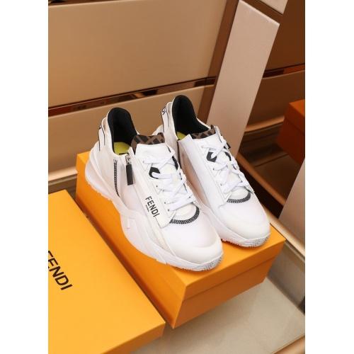 Fendi Casual Shoes For Men #866828