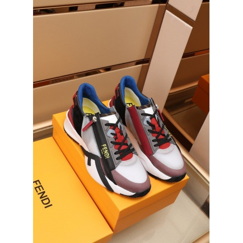 Fendi Casual Shoes For Men #866832