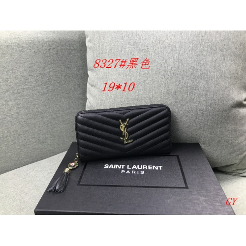 Yves Saint Laurent YSL Wallets For Women #866835