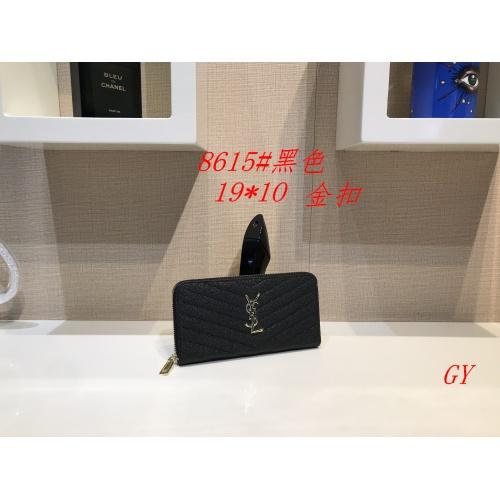 Yves Saint Laurent YSL Wallets For Women #866862