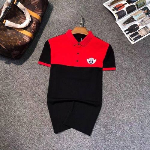 Dolce & Gabbana D&G T-Shirts Short Sleeved For Men #866866