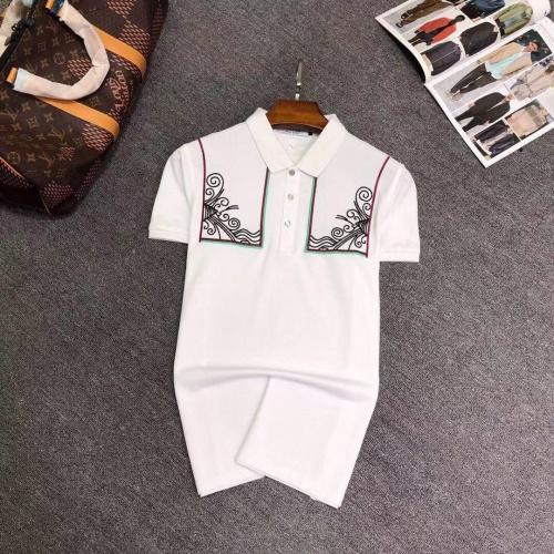 Valentino T-Shirts Short Sleeved For Men #866885
